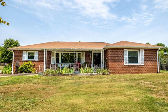 4108 Sevierville Pike, Knoxville, TN 37920 (#1162365) :: Adam Wilson Realty