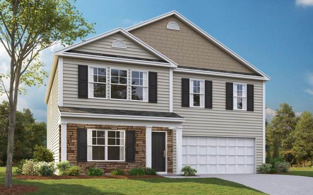 2818 Red Barn Road, Knoxville, TN 37931 (#1162375) :: Catrina Foster Group