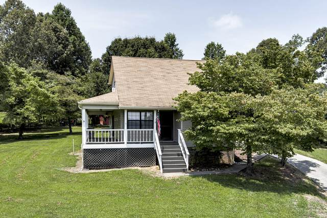 248 County Road 587, Englewood, TN 37329 (#1162376) :: JET Real Estate