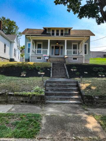 114 E Columbia Ave, Knoxville, TN 37917 (#1162377) :: Adam Wilson Realty