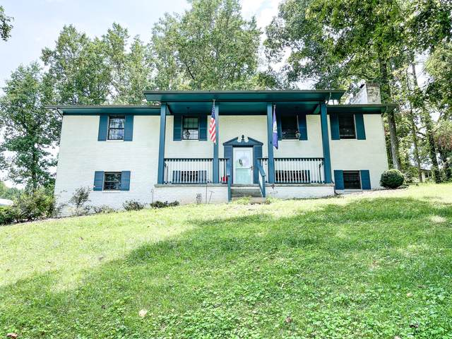 3332 Gumstand Drive, Powell, TN 37849 (#1162382) :: Shannon Foster Boline Group