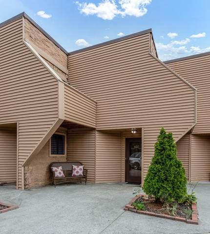 430 Olympia Drive, Maryville, TN 37804 (#1162383) :: Realty Executives Associates