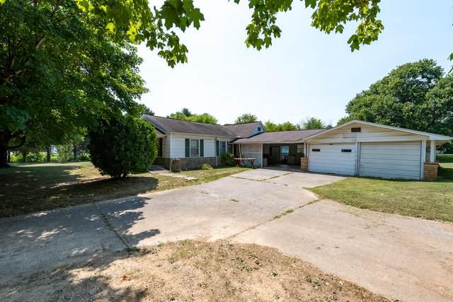 107 S Old Glory Rd, Maryville, TN 37801 (#1162390) :: Adam Wilson Realty