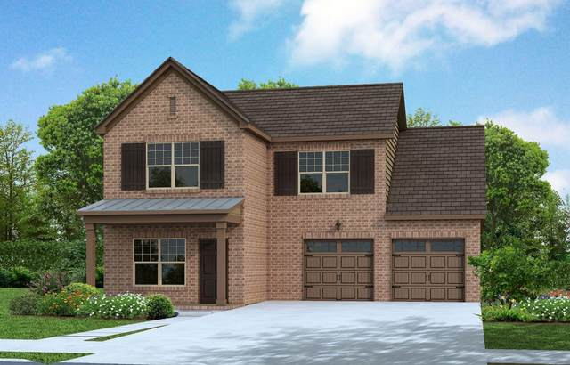 Cordial Lane, Knoxville, TN 37932 (#1162402) :: Catrina Foster Group