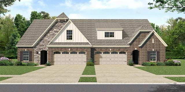 Narrow Leaf Drive, Knoxville, TN 37932 (#1162405) :: Catrina Foster Group