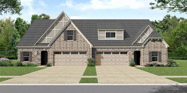 Narrow Leaf Drive, Knoxville, TN 37932 (#1162407) :: Catrina Foster Group