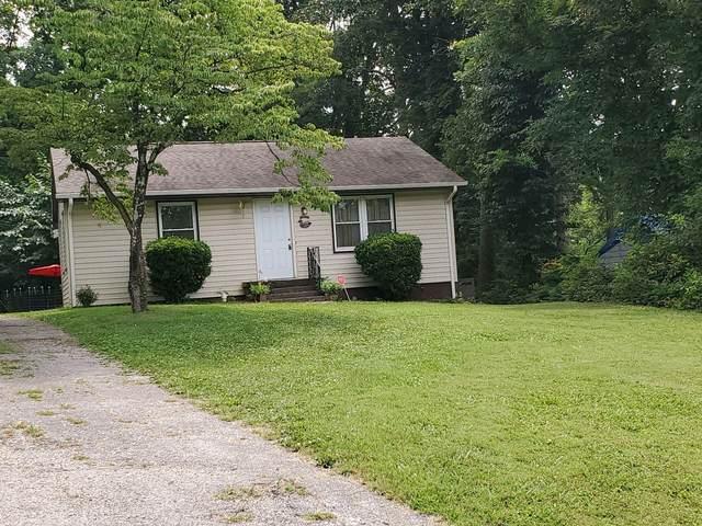 3422 Skyline Drive, Knoxville, TN 37914 (#1162418) :: A+ Team