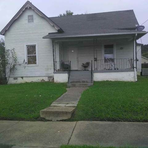 1511 Connecticut Ave, Knoxville, TN 37921 (#1162419) :: Catrina Foster Group