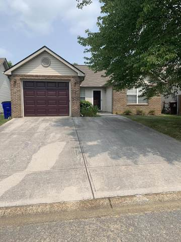 2921 Billings Way Way, Knoxville, TN 37924 (#1162426) :: Catrina Foster Group
