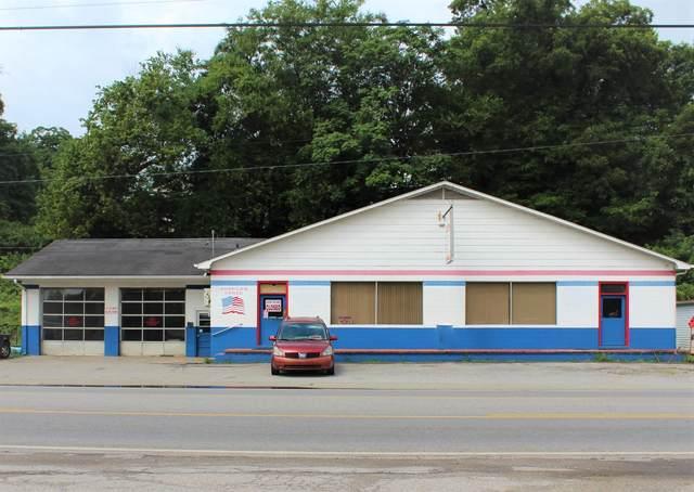 1011 N Main St, Sweetwater, TN 37874 (#1162428) :: A+ Team