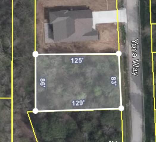 213 Yona Way, Loudon, TN 37774 (#1162433) :: Catrina Foster Group