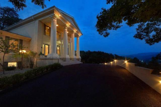 715 Oldham St, Pigeon Forge, TN 37863 (#1162437) :: Realty Executives Associates
