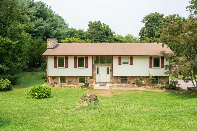 432 Farmer Hollow Rd, Clinton, TN 37716 (#1162443) :: Tennessee Elite Realty