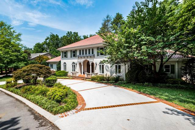 1020 Craigland Court, Knoxville, TN 37919 (#1162447) :: JET Real Estate