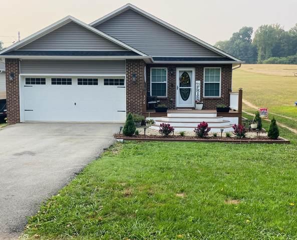376 Overlook Drive, Seymour, TN 37865 (#1162450) :: Tennessee Elite Realty