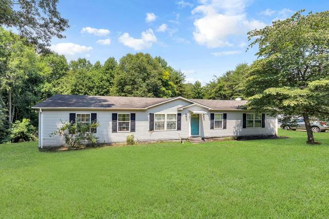 13015 Solitude Way, Knoxville, TN 37932 (#1162451) :: Catrina Foster Group