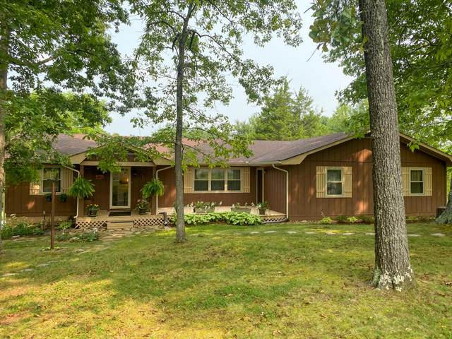 1214 Stephens Circle, Madisonville, TN 37354 (#1162464) :: Realty Executives Associates