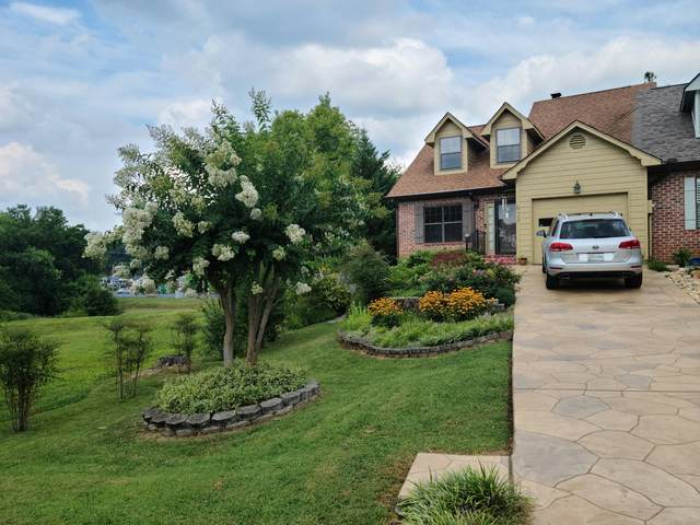 420 Bayberry Terrace Court #4, Maryville, TN 37803 (#1162471) :: JET Real Estate