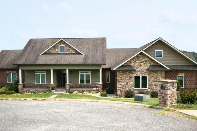 218 Candi Lane, Madisonville, TN 37354 (#1162486) :: Catrina Foster Group