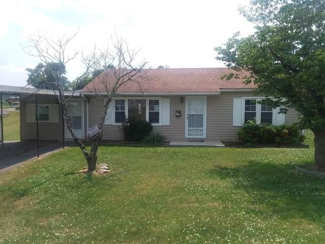 415 9Th St, Newport, TN 37821 (#1162494) :: Realty Executives Associates