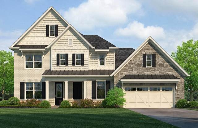 Lot 170 English Ivy Lane, Knoxville, TN 37932 (#1162501) :: Shannon Foster Boline Group