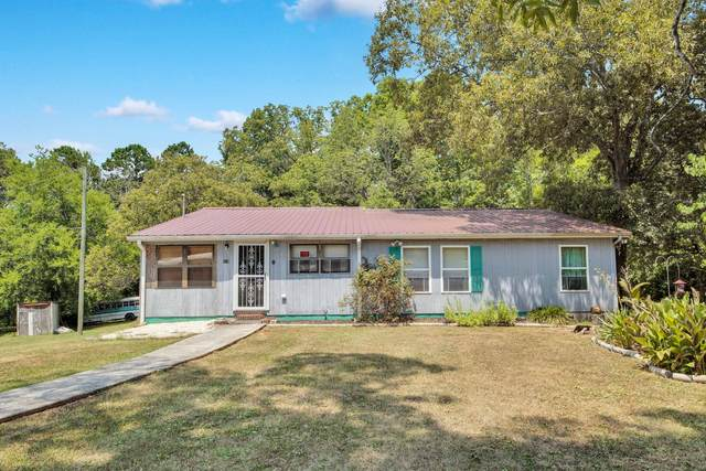 313 W Marine Rd, Knoxville, TN 37920 (#1162524) :: Tennessee Elite Realty
