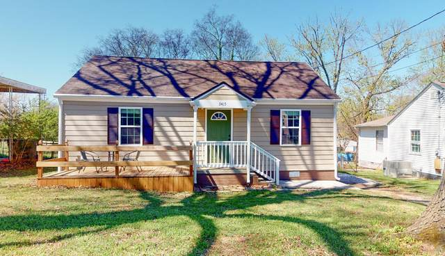 3415 Feathers St, Knoxville, TN 37920 (#1162526) :: Tennessee Elite Realty
