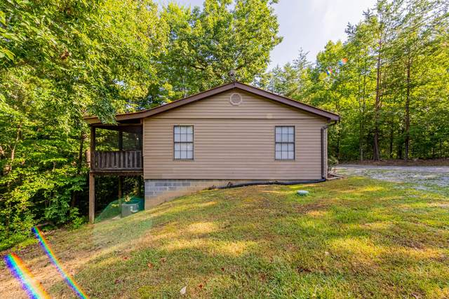 Pioneer Way, Sevierville, TN 37876 (#1162528) :: Tennessee Elite Realty