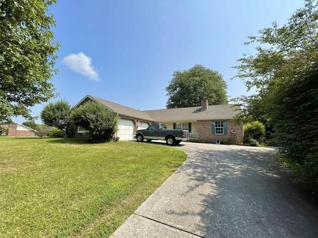914 Kensington Blvd, Maryville, TN 37803 (#1162534) :: Catrina Foster Group