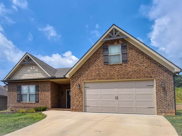 3437 Windmead Lane, Knoxville, TN 37938 (#1162554) :: Catrina Foster Group