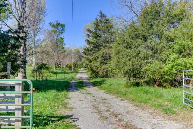 0 Wise Springs Rd, Knoxville, TN 37918 (#1162557) :: Catrina Foster Group