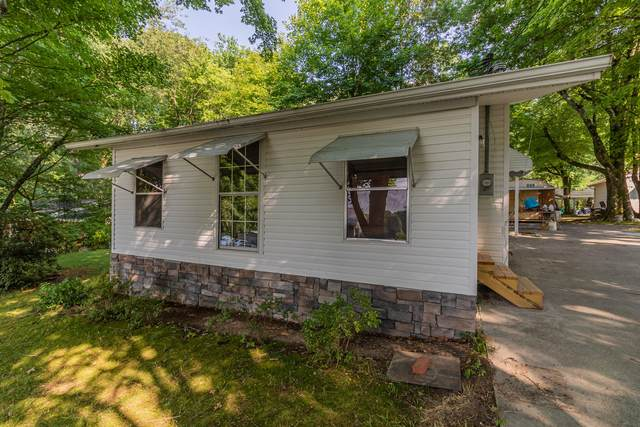 713 North Ave, Athens, TN 37303 (#1162558) :: JET Real Estate