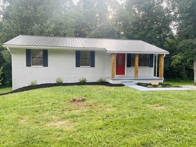 484 Norris Drive, Tazewell, TN 37879 (#1162570) :: Catrina Foster Group