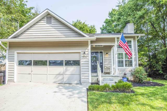 1130 Durham Rd, Knoxville, TN 37931 (#1162572) :: Catrina Foster Group