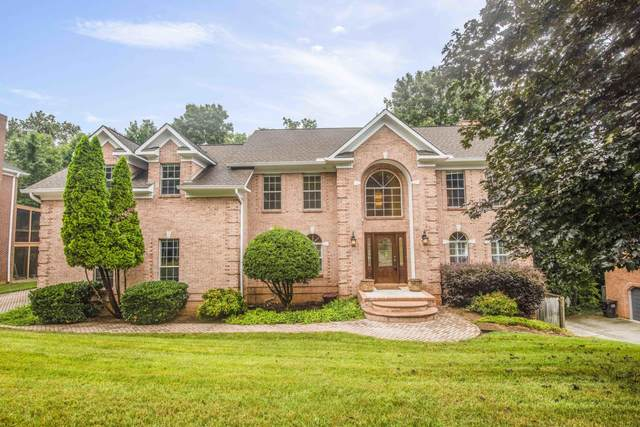 1717 Royal Harbor Drive, Knoxville, TN 37922 (#1162576) :: Catrina Foster Group