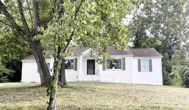 110 Overbrook Drive, Knoxville, TN 37920 (#1162586) :: A+ Team