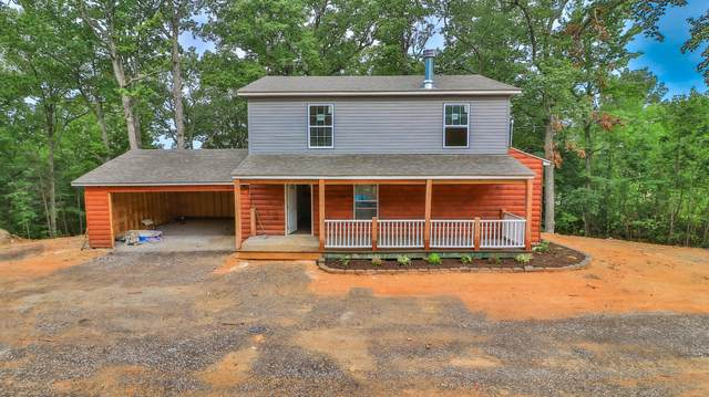 1447 Stony Point Rd, Knoxville, TN 37914 (#1162614) :: A+ Team
