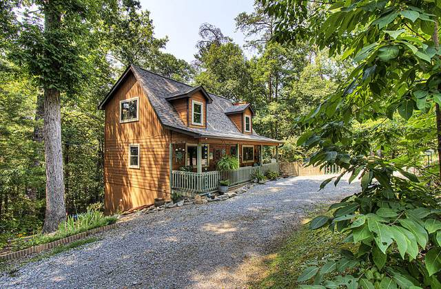 616 Country Oaks Drive, Pigeon Forge, TN 37863 (#1162615) :: JET Real Estate