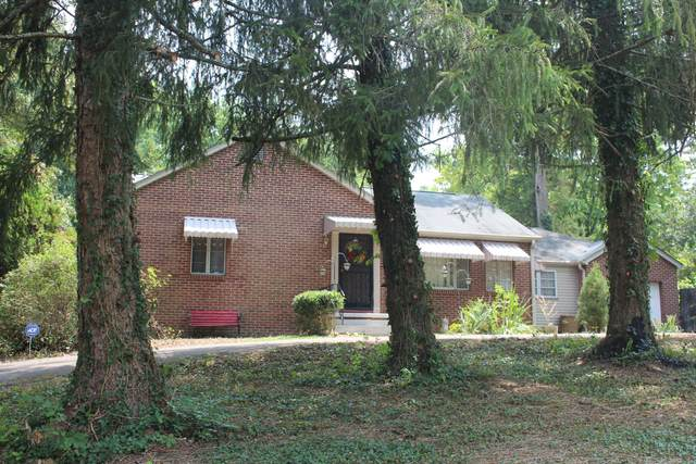 800 Brown Mountain Loop Rd, Knoxville, TN 37920 (#1162616) :: A+ Team