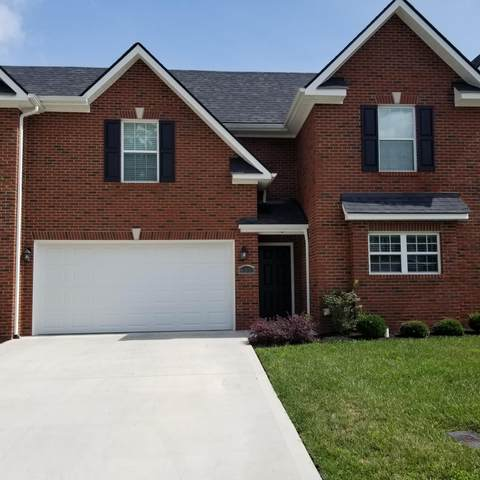 8303 Tumbled Stone Way, Knoxville, TN 37931 (#1162685) :: The Cook Team