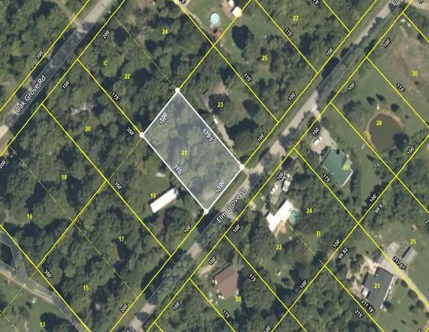 Elm Grove St, Loudon, TN 37774 (#1162692) :: A+ Team