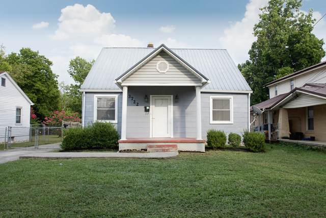 3722 Speedway Circle, Knoxville, TN 37914 (#1162716) :: A+ Team