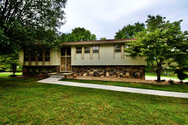 312 Crossfield Drive, Knoxville, TN 37920 (#1162738) :: Billy Houston Group