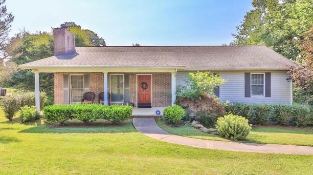 4532 Cobblestone Circle, Knoxville, TN 37938 (#1162763) :: Realty Executives Associates