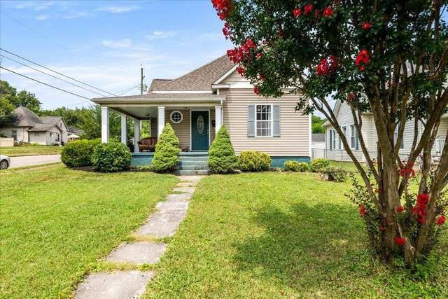 2001 Washington Pike, Knoxville, TN 37917 (#1162771) :: Tennessee Elite Realty