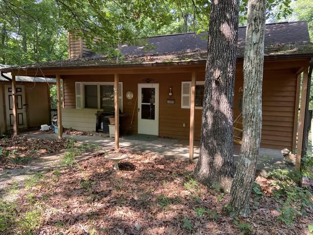 109 Laurel Drive Drive, Jamestown, TN 38556 (#1162772) :: Tennessee Elite Realty