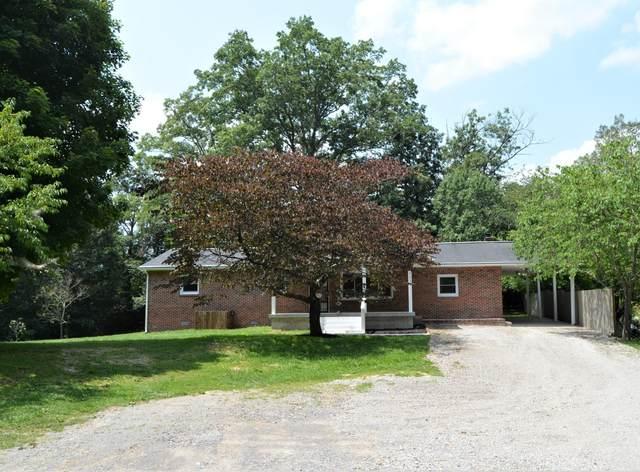 4171 Highland Lane, Crossville, TN 38555 (#1162773) :: Tennessee Elite Realty