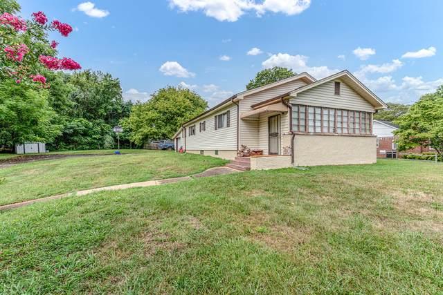 4146 Galbraith School Rd, Knoxville, TN 37920 (#1162798) :: Catrina Foster Group