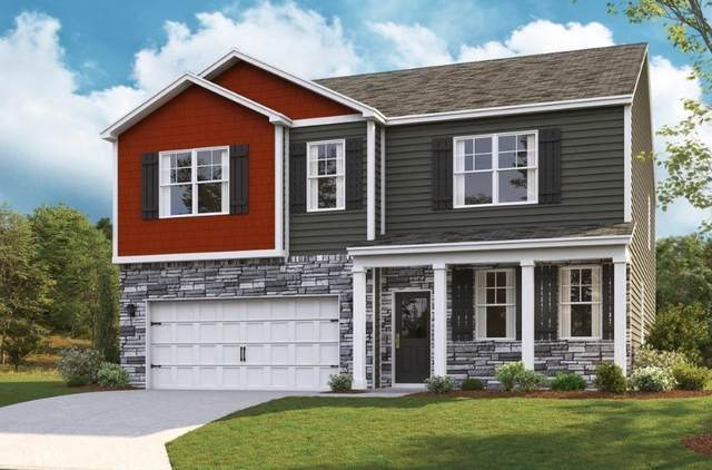 2810 Red Barn Road, Knoxville, TN 37931 (#1162802) :: Shannon Foster Boline Group