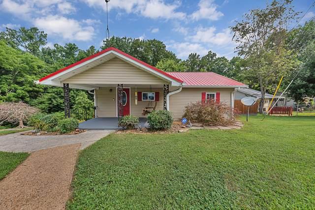 128 Welington Circle, Oak Ridge, TN 37830 (#1162813) :: A+ Team